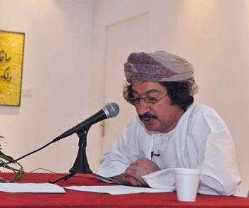 كتابان جديدان للأديب عبدالله حبيب فـي معرض الكتاب القادم