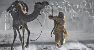 «ألوان السيبيا» معرض للفنان الفوتوغرافـي يوسف الجابري بجاليري ساره