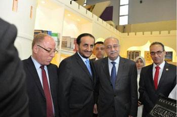 """السلطنة تشارك بمعرض القاهرة الدولي الـ""""47″ للكتاب"""