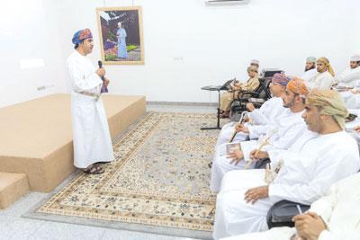 """تدشين مسابقة """"عمان الدولية الأولى للتصوير الضوئي"""""""