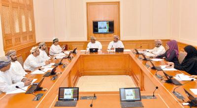 لجنة الإعلام والثقافة بمجلس الشورى تشيد بمبادرة إنشاء القناة الثقافية