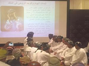 ثقافية مهرجان مسقط تحيي ليلة روحانية ودينية لفن المالد بدار الأوبرا السلطانية