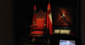 قاعات المتحف الوطني تستعرض الأبعاد الحضارية والتاريخية والثقافية للسلطنة