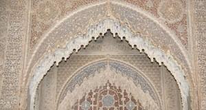 قصر الحمراء بغرناطة .. بذخ القصور وعظمة الهندسة المعمارية الإسلامية