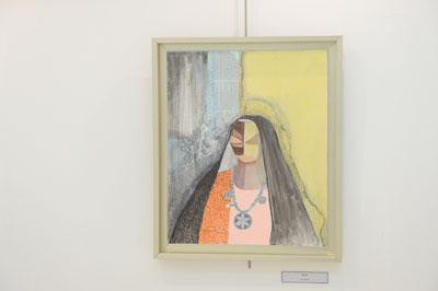 الجمعية العمانية للفنون التشكيلية تشارك في معرض الفن التشكيلي الكويتي في قبرص