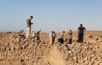 اكتشاف مستوطنة أثرية شمال السعودية تعود للقرن الرابع قبل الميلاد