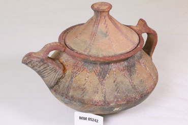 """""""التراث والثقافة"""" تبدأ تنفيذ مشروع إنشاء متحف مدحاء"""