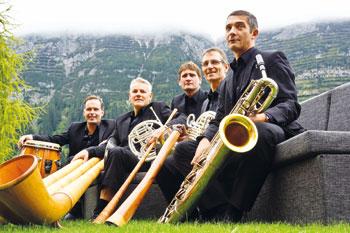 """فريق """" ياكارندا """" الألماني يقدم ليلة موسيقية بمسقط .. الأحد المقبل"""