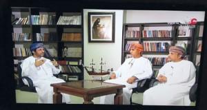 قناة عمان الثقافية .. مرآة لتقديم الكنوز الثقافية العمانية وترسيخ للهوية التاريخية والأرث الحضاري