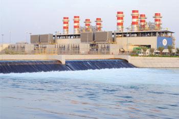 أكثر من 30.87 ألف جيجا واط في الساعة إنتاج السلطنة من الكهرباء بنهاية نوفمبر