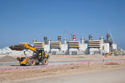 """حجم الاستثمارات بـ """"المناطق الصناعية"""" يتجاوز 5 مليارات ريال عماني"""