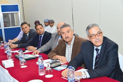 اللقاء العربي لتطوير موانئ الصيد البحري يستعرض سبل تطوير الموانئ لخدمة التنمية السمكية المستدامة