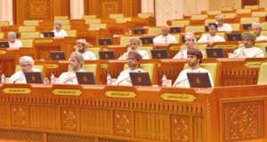 مجلس الشورى يشكل لجنة خاصة لتدارس التحديات الاقتصادية وتقديم البدائل المقترحة للتخفيف من وطأة تداعيات انخفاض أسعار النفط على الاقتصاد الوطني