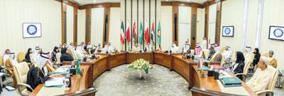 السلطنة تشارك في الاجتماع الأول المشـترك لوكلاء وزارات الثقافة والسياحة بدول المجلس