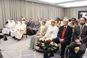 بدء أعمال الاجتماع الـ 13 للجنة مذكرة تفاهم الرياض للتفتيش والرقابة على السفن