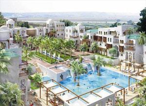 نائب رئيس مجلس إدارة (عمران): البدء في تنفيذ المرحلة الأولى من مشروع رأس الحد السياحي قريبا