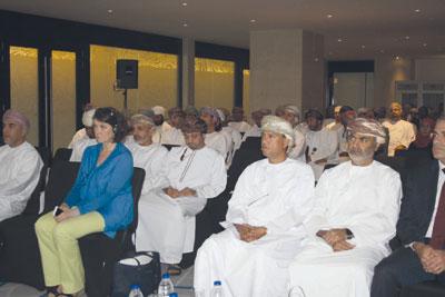 كشف تفاصيل النسخة الخامسة من جائزة السلطان قابوس للإجادة في الخدمات الحكومية الإلكترونية