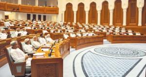 """مجلس الدولة ينهي مناقشات مشروعات قوانين""""ضريبة الدخل"""" و""""استثمار رأس المالي الأجنبي"""" و""""شركات التأمين"""""""
