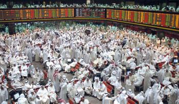 تراجع أسعار النفط يخيم على سوق الاكتتابات في دول المجلس