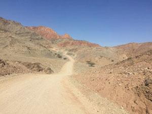 أهالي «السخنة» بولاية بدبد يناشدون لرصف الطريق المؤدي لقريتهم وتوفير عدد من الخدمات الضرورية