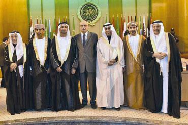 مجلس الشورى يشارك في اجتماعات اللجان الأربع الدائمة للاتحاد البرلماني العربي بالقاهرة