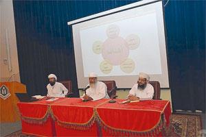 الأوقاف تبحث حماية الحجيج من الحملات الوهمية وتخفيض أسعار الحج وتعزيز التنافس وتجويد الخدمات