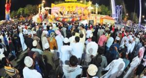 مهرجان مسقط