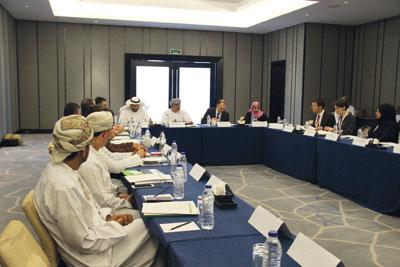 اختتام الاجتماع الإقليمي لمجلس البحوث العالمي بمنطقة الشرق الأوسط وشمال أفريقيا