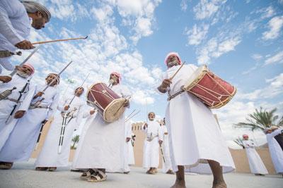 غدا..انطلاق مهرجان مسقط 2016