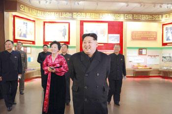 كوريا الشمالية: توقف برامج لم شمل الأسر المشتتة بعد التجربة النووية