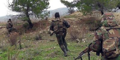 سوريا: التنظيمات الإرهابية تقتل وتصيب العشرات بـ(الهاون)