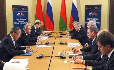بيلاروسيا (2) خفايا السياسة والصراع والنفوذ الصهيوني