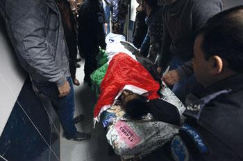 استشهاد مقاوم بمهمة تدريبية في غزة..واستهداف قوة لجيش الاحتلال