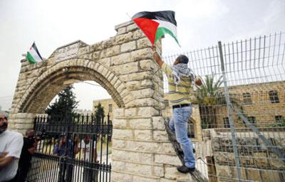 جيش الاحتلال يواصل سرقاته لممتلكات الفلسطينيين ويصادق على ضم «بيت البركة»