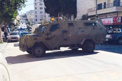 جيش الاحتلال يغتال 3 فلسطينيين ويمنع الإسعاف من إغاثتهم