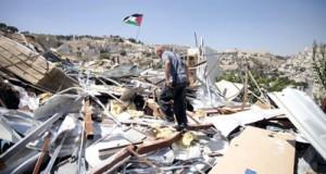 تقرير: الاحتلال يسعى لتقنين سرقاته لأراضي الفلسطينيين