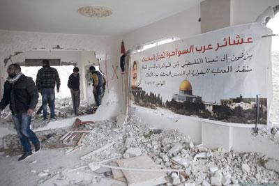 غضب فلسطيني من تصعيد الاحتلال لحملة التنكيل بحق عائلات الشهداء المقدسيين