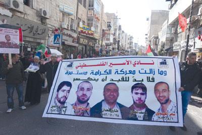 شهادات جديدة حول حملات التنكيل بحق الأسرى فـي السجون واستهداف خاص للنساء