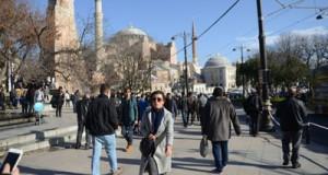 تركيا: انتحاري يحصد قتلى وجرحى في اسطنبول معظمهم ألمان