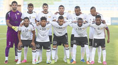 اليوم .. انطلاق دور الـ 16 لبطولة كأس جلالته لكرة القدم