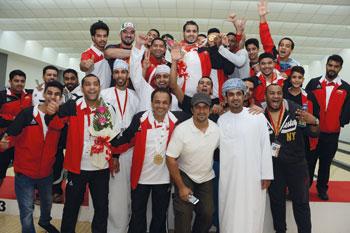 اليوم .. وزارة الشؤون الرياضية تحتفي بتكريم نجوم منتخباتنا الوطنية