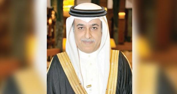 سلمان بن إبراهيم يطلق برنامجه الانتخابي لرئاسة الفيفا