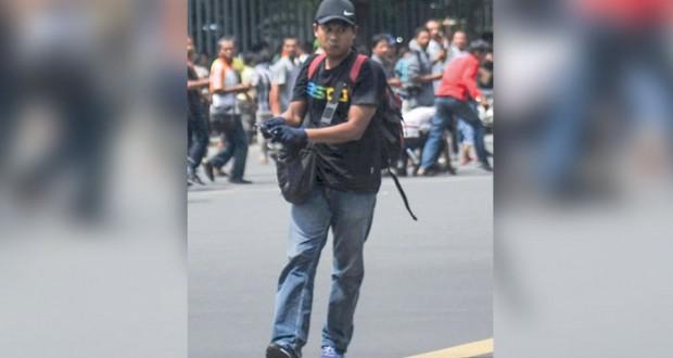 إندونيسيا: داعش يضرب قلب العاصمة بالمتفجرات والرصاص