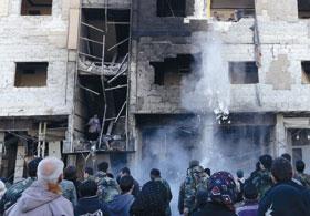 (جنيف 3): الحكومة السورية ترفض التدخل الخارجي والمعارضة تهدد بالانسحاب