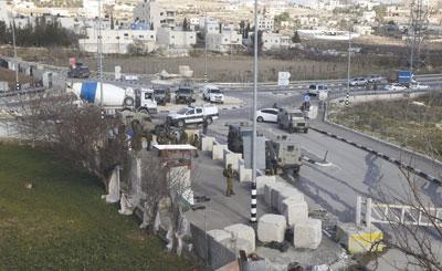 الاحتلال يغتال 3 شهداء بالضفة