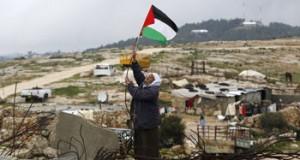 الفلسطينيون يطالبون مجلس الأمن بتبني قرارا يدين الاستيطان
