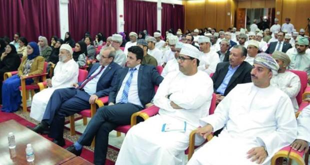 واسيني الأعرج يستعرض المآلات العربية عبر حكاية العربي الأخير في النادي الثقافي