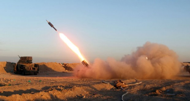 القوات العراقية تصد هجوما لـ (داعش) في جبال حمرين وتقضي على 25 من عناصره