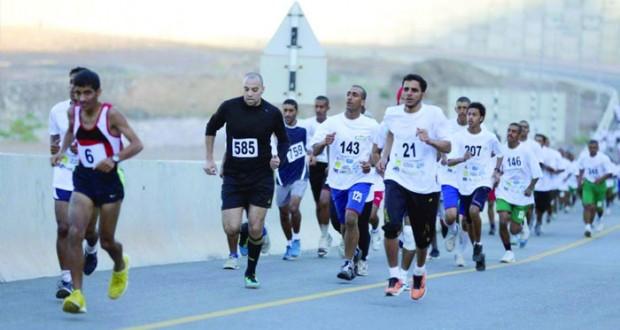 جهاد الشيخ : اتحاد القوى يسعى إلى ارتقاء الرياضة العمانية وزيادة عدد ممارسيها