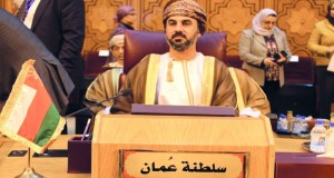 رئيس مجلس الشورى يشارك فـي المؤتمر الأول لرؤساء البرلمانات العربية بمصر